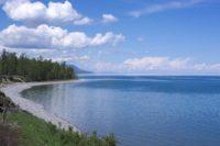 Jezioro Hovsgol i dolina Darhad