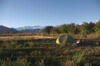 Ostatnie chwile lata w Kirgistanie